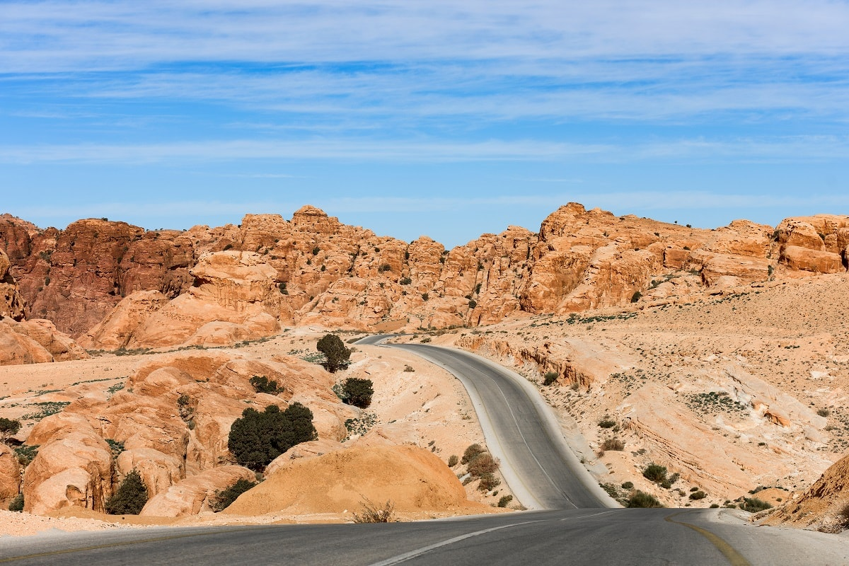 Guided Tours and Transfers Jordan
