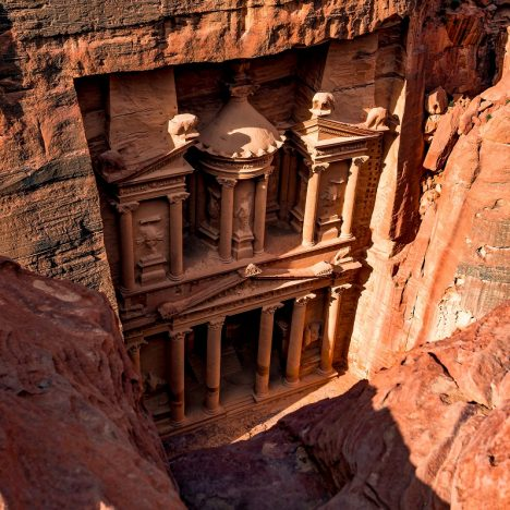 Visit Jordan: 10 Steps to Self-Organize Your Perfect Trip