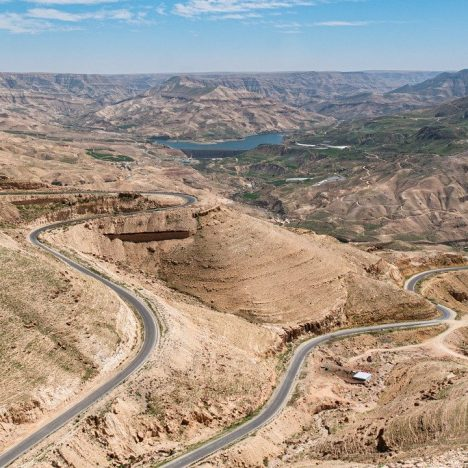 10 Facts about Driving in Jordan